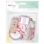 die-cut American Crafts Dear Lizzy 5th & Frolic