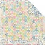 papier dwustronny Prairie Chic - Dot
