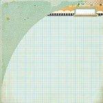 papier dwustronny Clippings - Headliner
