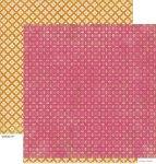 papier dwustronny Random - Pattern
