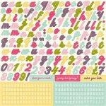 naklejki Springtime - Alpha Stickers