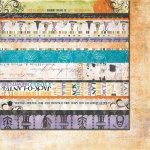 papier dwustronny Oct. 31 - Strips