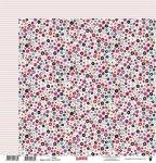papier dwustronny LOVE -  Sweet