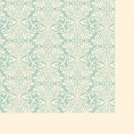 papier dwustronny Time for Spring - Ruffles