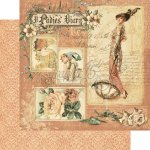 papier A Ladies' Diary - A Ladies' Diary