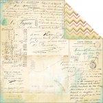 papier dwustronny Heidi Swapp - Handwritten
