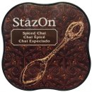 tusz StazOn - Spiced Chai