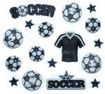 guziki - piłkarskie Sports Soccer
