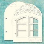 baza do albumu - okienko Kolekcja Ślubna