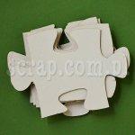 baza do albumu Puzzle 30x30cm