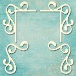 zestaw ornamentów #3 - Ślubna Kolekcja