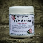 gesso białe matowe Latarnia Morska 330 ml
