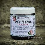 gesso czarne matowe Latarnia Morska 330 ml