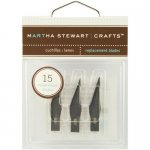 Martha Stewart Craft Knife Refill Blades