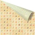 papier dwustronny Songbird - Mosaic