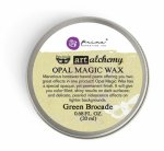 wosk Prima Opal Magic Wax-Green Brocade 20 ml