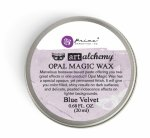 wosk  Prima Opal Magic Wax-Blue Velvet 20 ml