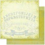 papier dwustronny Hocus Pocus - Good Fortune