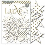 chipboardy Luxe - Chipboard Stars