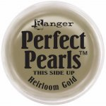 super pigment Perfect Pearls - Heirloom Gold