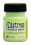 farba pękająca Distress Shabby Shutters - zielona