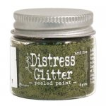 brokat Distress Glitter  - Peeled Paint