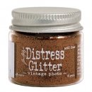 brokat Distress Glitter  - Vintage Photo