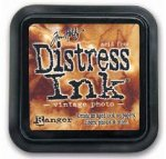 tusz Distress Vintage Photo (brązowy) Tim Holtz
