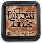 tusz Distress Brushed Corduroy  Tim Holtz