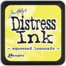mini tusz Distress Squeezed Lemonade