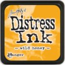 mini tusz Distress Wild Honey