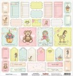 papier Kids' Fun - Tags & Cards