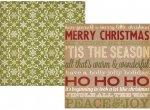 papier Handmade Holiday - Holiday Cheer