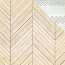 papier dwustronny Crate Paper Craft Market Craft..