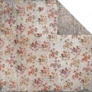 papier dwustronny Oh!Sew Beautiful Double-Floral P