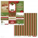papier DP CRAFT- Christmas Time 07