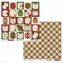 papier DP CRAFT- Christmas Time 08