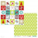 papier DP CRAFT- XmAS Boutique 05