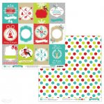 papier DP CRAFT- XmAS Boutique 07