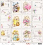 papier FluffyMe Summer Joy - Cards 1